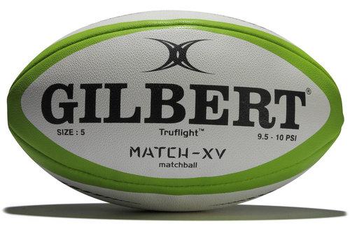 Gilbert Generic Match XV - Balón de Rugby