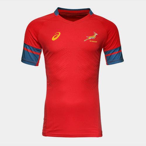 Sudáfrica Springboks 2015/16 Rugby - Camiseta de Entrenamiento