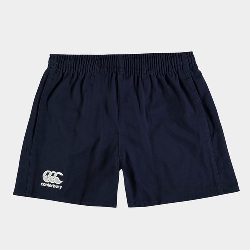 Profesional Niños Algodón - Shorts de Rugby