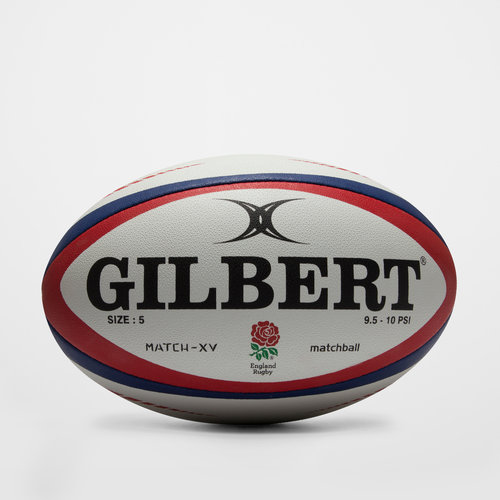 Gilbert Inglaterra Match XV - Balón de Rugby
