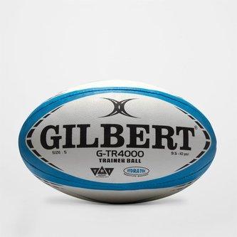 Gilbert G-TR4000 Rugby - Balón de Entrenamiento