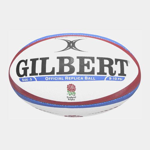 Inglaterra Oficial Réplica - Balón de Rugby