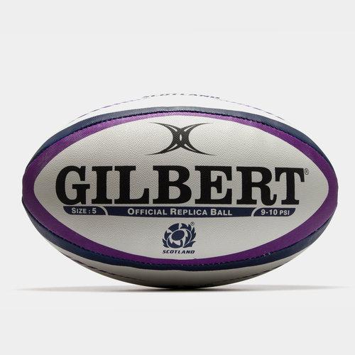 Escocia Oficial Réplica - Balón de Rugby
