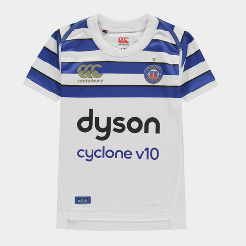Bath 2018/19 Alternate Kids Pro Shirt