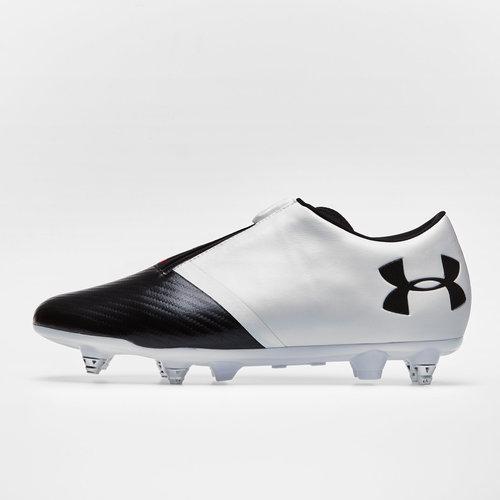Spotlight Hybrid SG - Botas de Fútbol