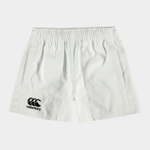 Profesional Jóvenes Algodón - Shorts de Rugby