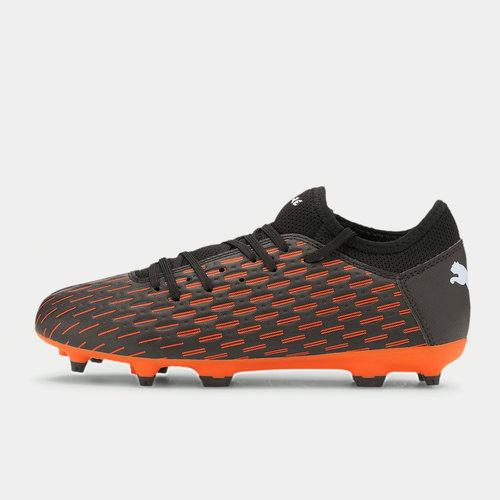 Future 6.3 Plus FG Football Boots