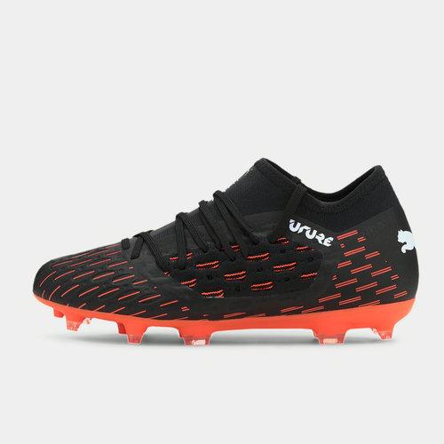 Future 6.3 Junior FG Football Boots