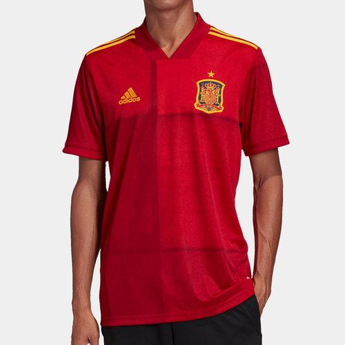 Spain Home Shirt 2020