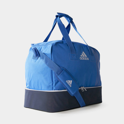 Tiro Medium Hardbase Match Day Team - Bolsa Deportiva Mediana