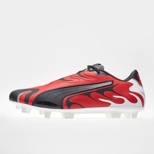 Future Inhale FG Mens Football Boots