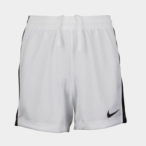 Dry Academy Niños Fútbol - Shorts de Entrenamiento