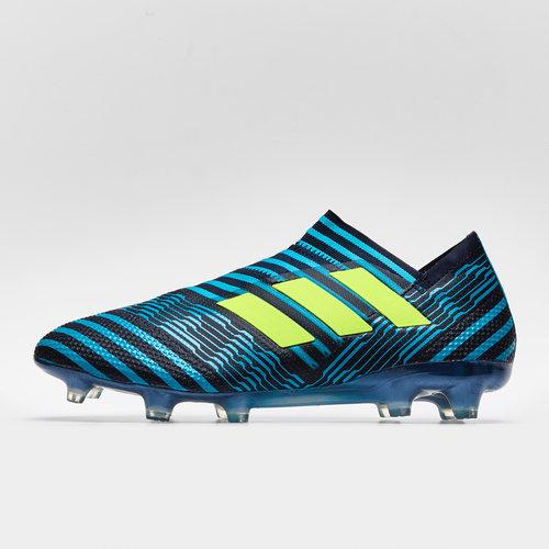 adidas Nemeziz Nemeziz adidas 17+ 360 Agility FG Botas de Fútbol, 113,00 14df78