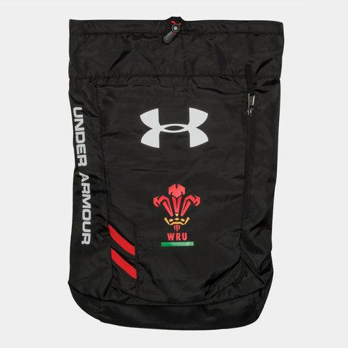 Gales WRU 2017/19 Trance Rugby - Bolsa de Gimnasio