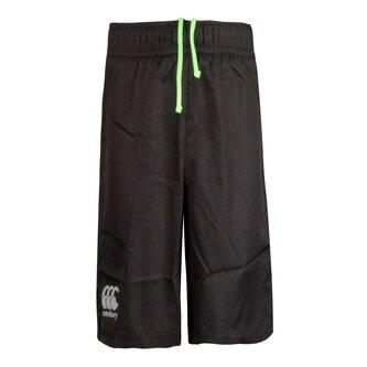 Vaposhield Niños Woven - Shorts de Entrenamiento