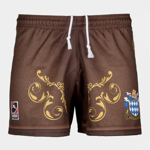 Bavaria RFC 2017/18 Home - Shorts de Rugby