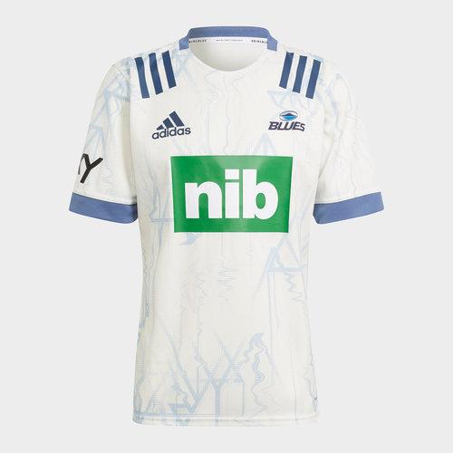 Blues Alternate Shirt 2021