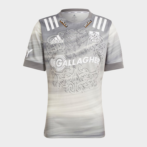 Chiefs Alternate Shirt 2021