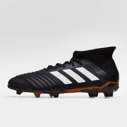 adidas Predator 18.1 FG Niños - Botas de Fútbol 615c59fee8c5c