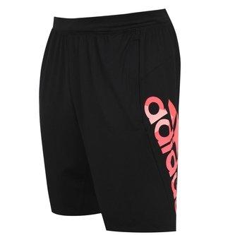 Shorts Tokyo Badge Of Sports