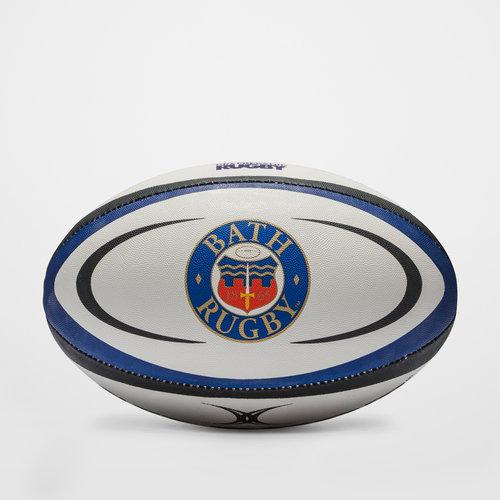 Bath Réplica - Balón de Rugby