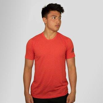 FreeLift Aeroknit M/C - Camiseta de Entrenamiento