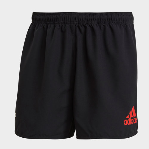 Crusaders Gym Shorts 2021