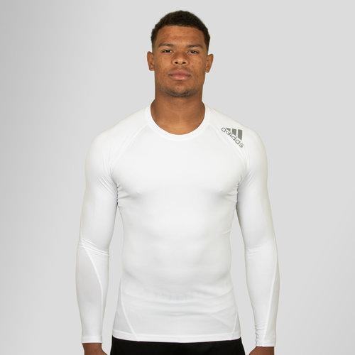 Alphaskin SPR Climacool M/L - Camiseta de Compresión