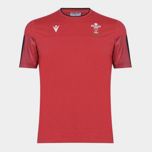Camiseta Travel Gales
