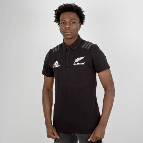 Nueva Zelanda All Blacks 2018 Rugby - Polo