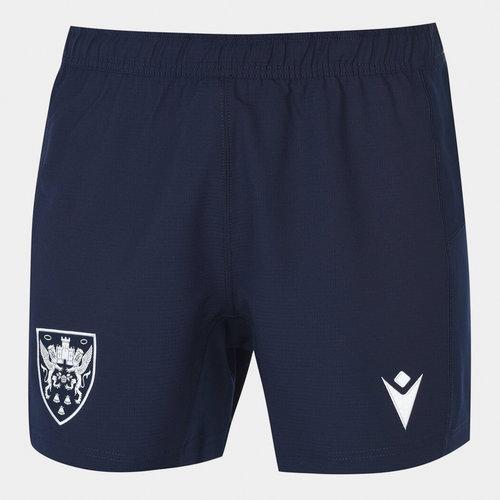 Shorts De Entrenamiento Saints