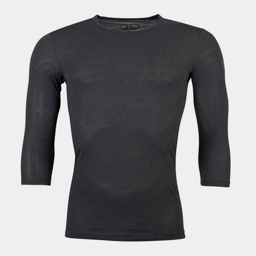 Threadborne Utility M/C - Camiseta de Entrenamiento