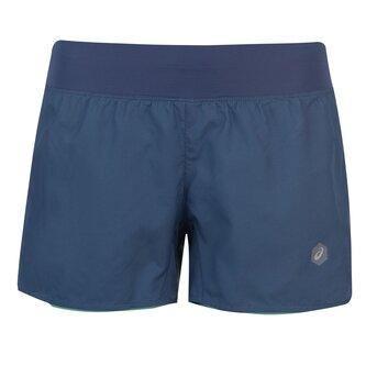 Ladies Cool 2 en 1 3.5 Inch - Shorts