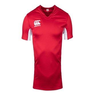 Challenge M/C - Camiseta de Rugby