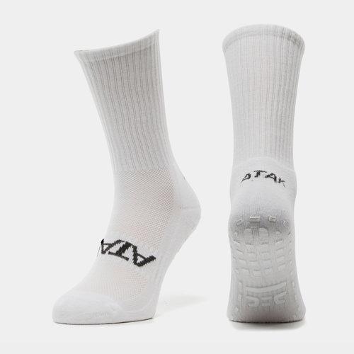 Shox Non Slip Mid Leg - Calcetines Adherentes