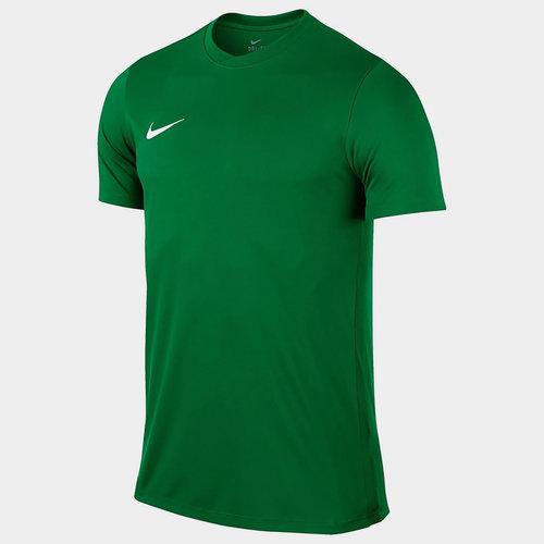 Camiseta de Futbol Dry