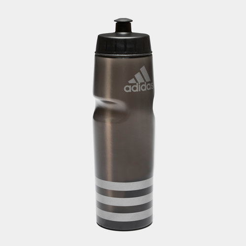 3 Stripe 750ml Performance - Botella de Agua