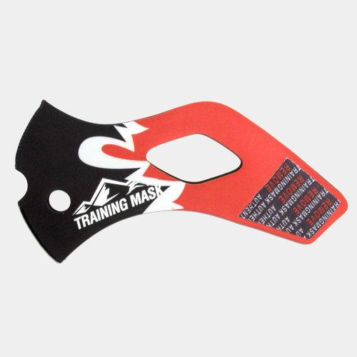 Máscara de Entrenamiento Genérica Sleeve