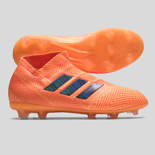adidas Nemeziz 17+ 360 360 17+ Agility FG  Botas de Fútbol, 82,00 803bbf
