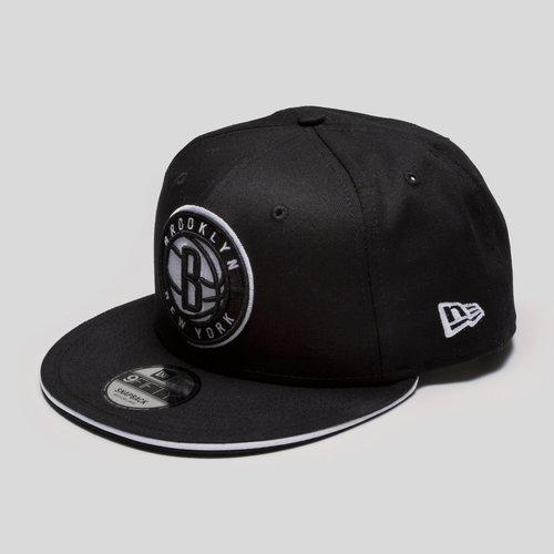 4ab67b1a56c6 New Era NBA Brooklyn Nets 9Fifty Snapback - Gorra, 19,00€