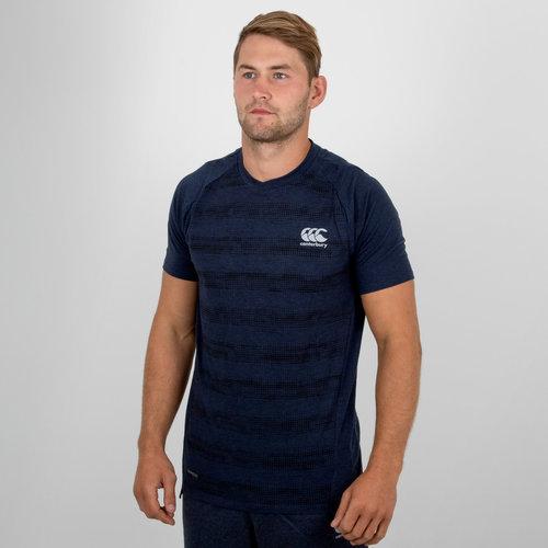 Vapodri Performance Algodón - Camiseta de Entrenamiento