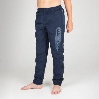 Tapered Cuff Niños Woven - Pantalones