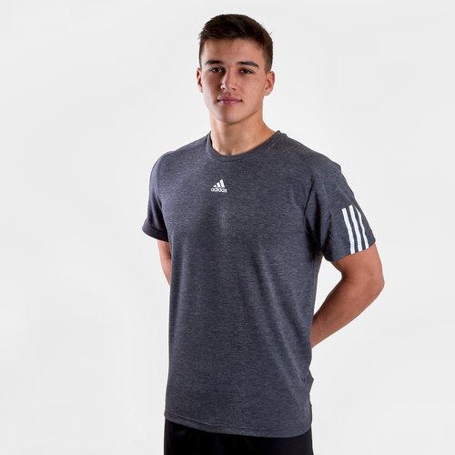 ID Stadium 3 Stripe - Camiseta