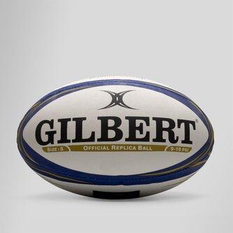 Campeones Copa Europea Réplica - Balón de Rugby