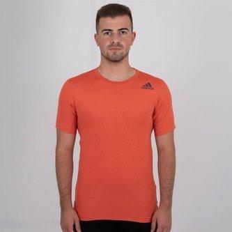 FreeLift Climalite Fitted M/C - Camiseta de Entrenamiento