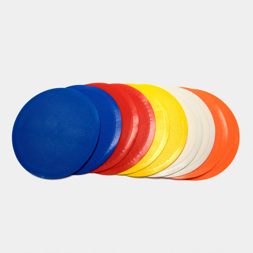 Marcadores Redondos - Set de 10