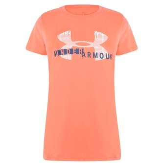 UA Tech Graphic T-Shirt de Entrenamiento