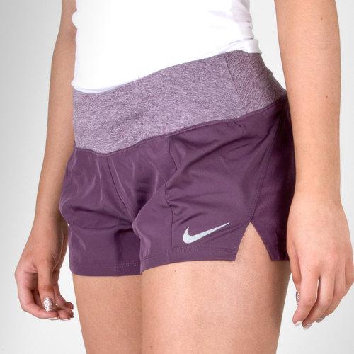 Crew Running Mujer - Shorts
