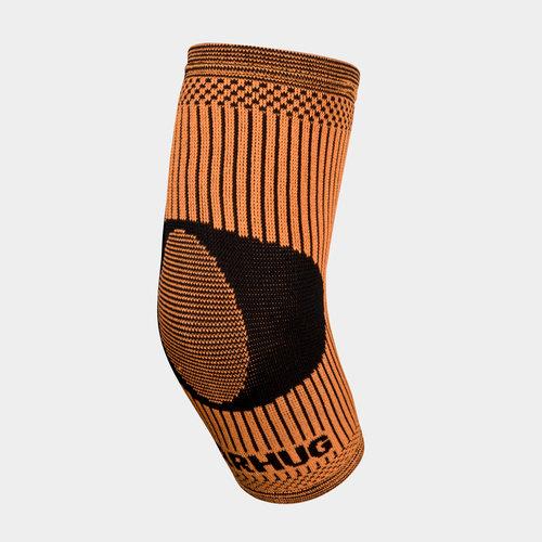 Bamboo Charcoal proteccion Elastica para el codo