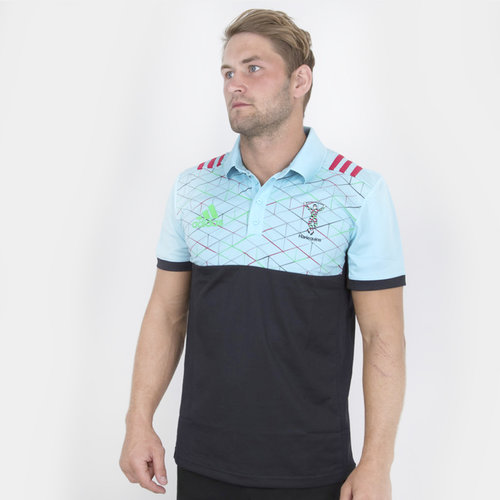 Harlequins 2018/19 Performance Polo de Rugby